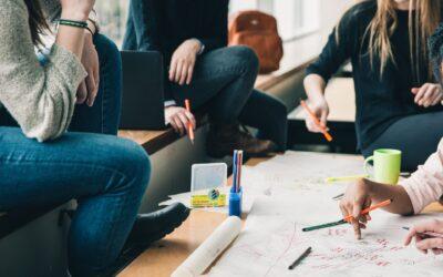Mastermind csoportokat indítunk – online!